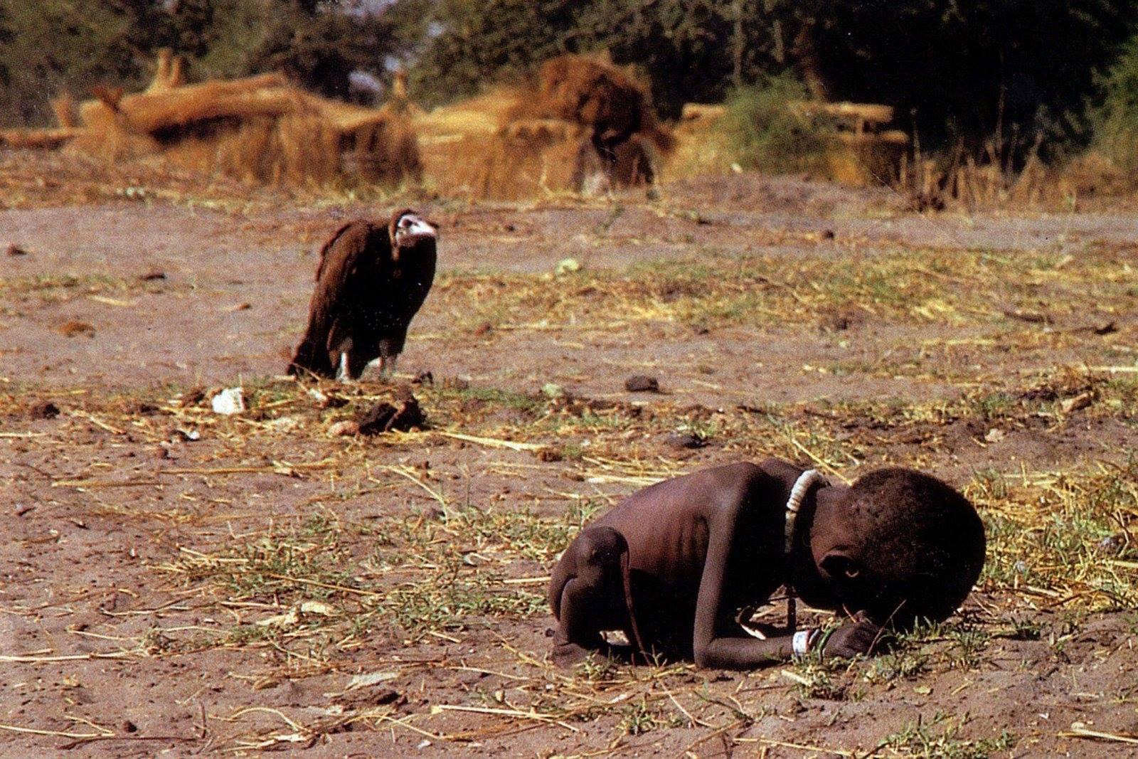 Hvorfor har vi ikke kommet noe lengre med utryddelsen av fattigdom og hungersnød?