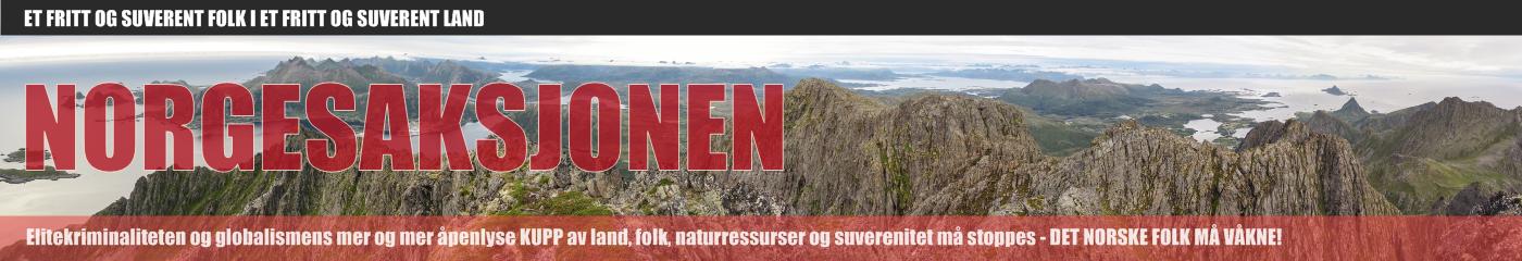 Norgesaksjonen