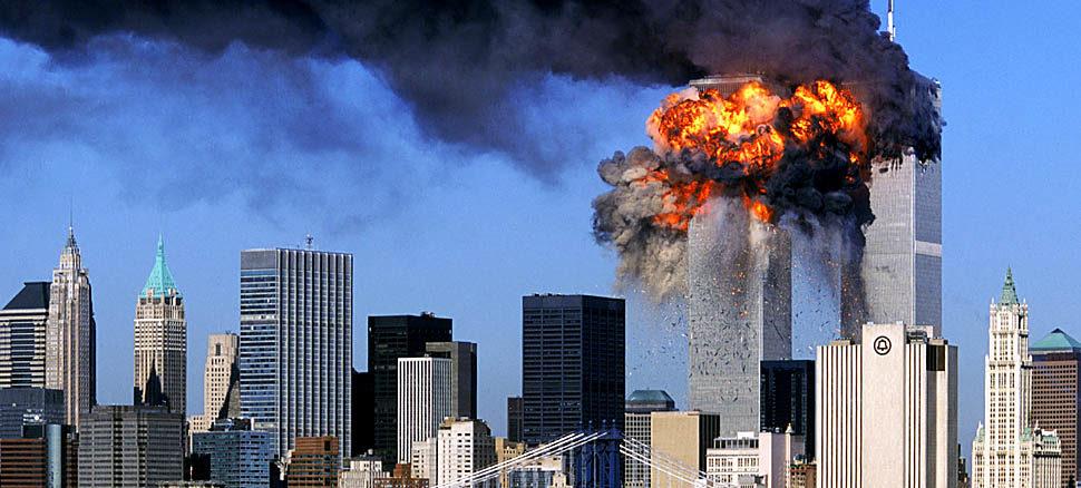 """FALSK FLAGG OPERASJONEN """"Terrorangrepet 11/9-2001"""" - Har du fått med deg at den offisielle historien er en MONSTRØS GIGANTLØGN?"""