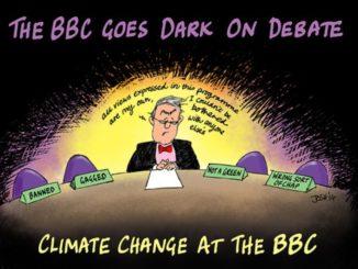 NRK og BBC - høy etisk standard?