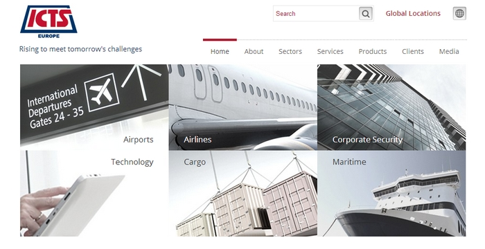 ICTS International is an Israeli firm based in the Netherlands that develops products and provides consulting and personnel services in the field of aviation and general security. It was established in 1982, by former members of the Shin Bet, Israel's internal security agency, and El Al airline security agents.