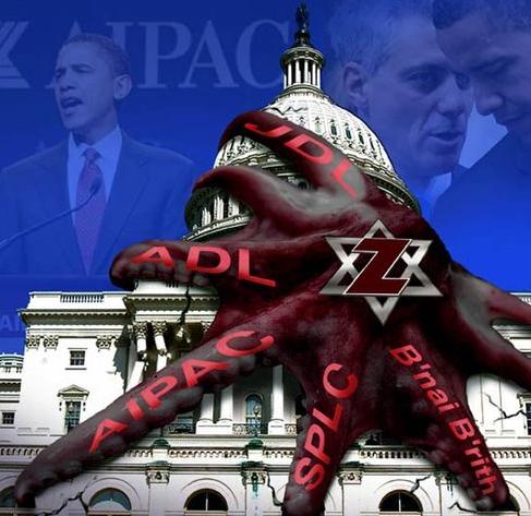 Sionist-blekkspruten-og-Det-hvite-hus