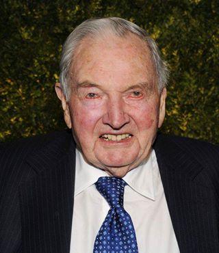 D Rockefeller