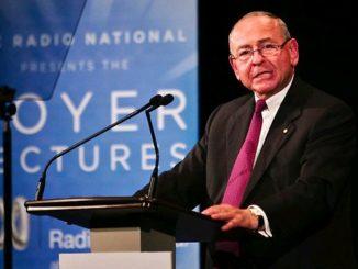 Maurice Newman, chairman of Tony Abbott's business advisory council