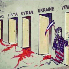 NATO – North Atlantic Terror Organisation
