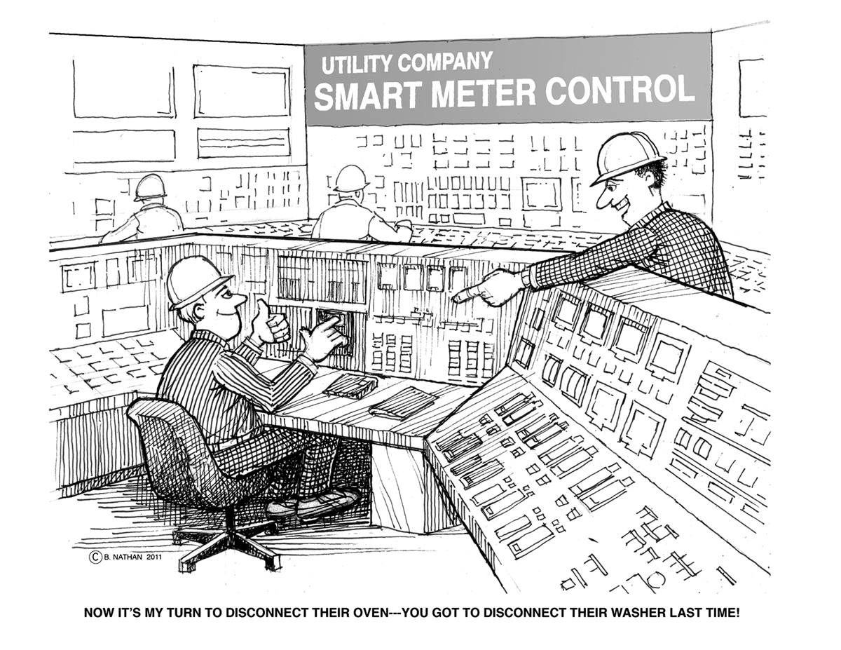 SMART-METER-CONTROL