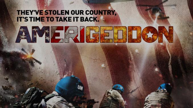 """Hva skjer når et lands egne myndigheter inngår i væpnet og forræderisk konspirasjon med FN for underlegge land og folk en FN-styrt verdensregjering, den såkalte """"New World Order""""?"""