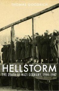 """""""Hellstorm"""" - Thomas Goodrich's bok om Stalin's, Eisenhover og de """"Allierte""""'s (jøder og zionisters) fortiede folkemord på 9 - 13 millioner tyskere etter krigen."""