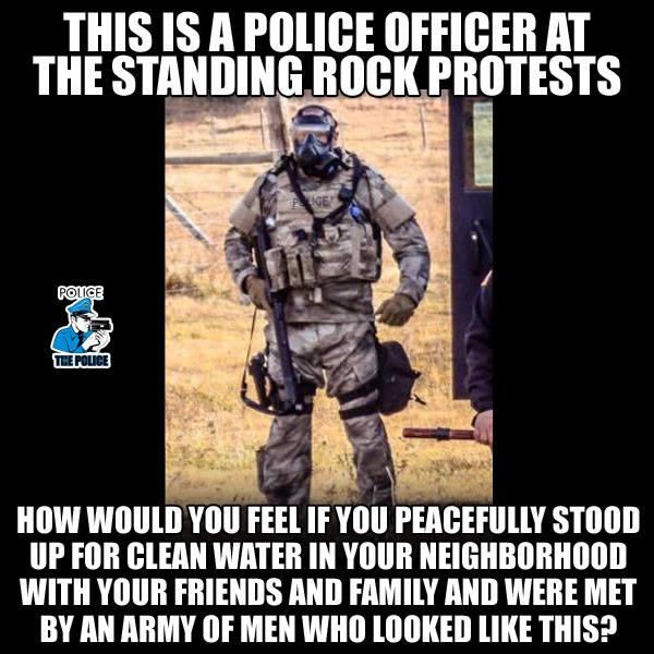 Hvem er de reelle terroristene...sånn egentlig?