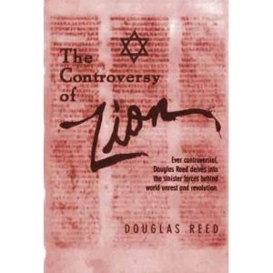 Douglas Reed - The Kontrovers of Zion
