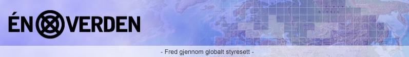 Blodbadglobalistenes norske nettside - http://enverden.no
