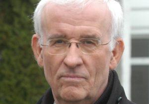 Georg Fredrik Rieber Mohn