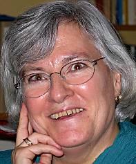 Filosof og skribent Nina Karin Monsen