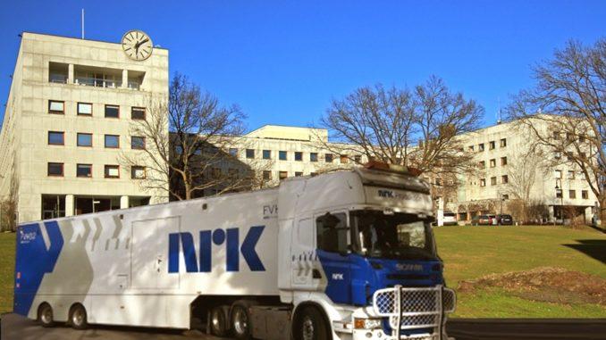 NRK på integritetskurs hos Norgesaksjonen